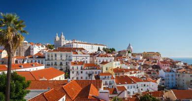 Portugalia nieruchomości
